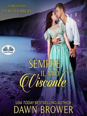 cover image of Sempre il mio Visconte