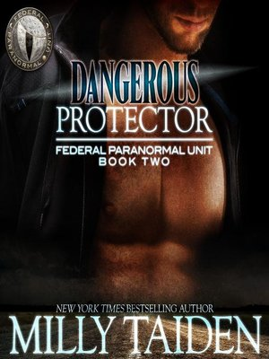 cover image of Dangerous Protector