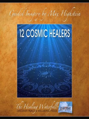 cover image of 12 Cosmic Healers
