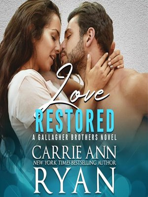 cover image of Love Restored
