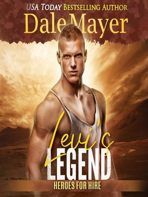 cover image of Levi's Legend