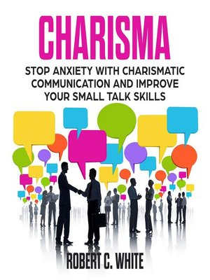 cover image of Charisma