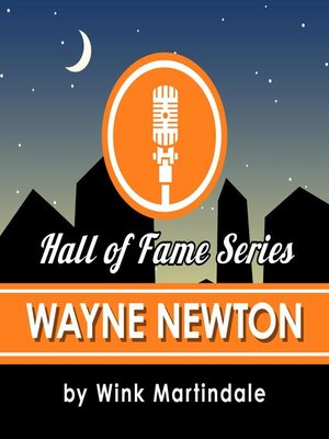 cover image of Wayne Newton
