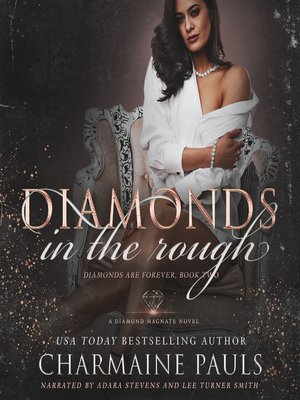 cover image of Diamonds in the Rough