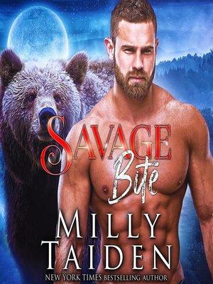 cover image of Savage Bite