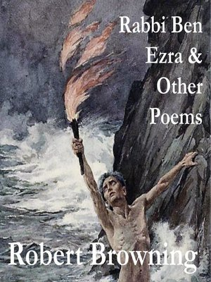 cover image of Rabbi Ben Ezra & Other Poems