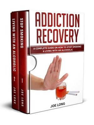 cover image of Addiction Recovery