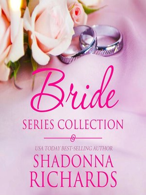 cover image of The Bride Series Collection