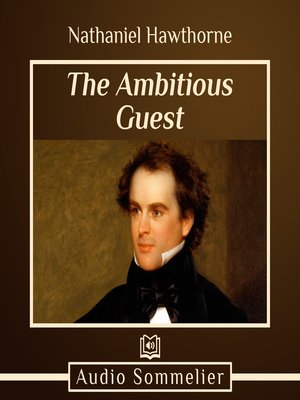 cover image of The Ambitious Guest
