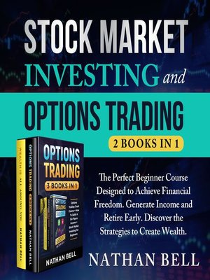 cover image of Stock Market Investing and Options Trading (New Version)