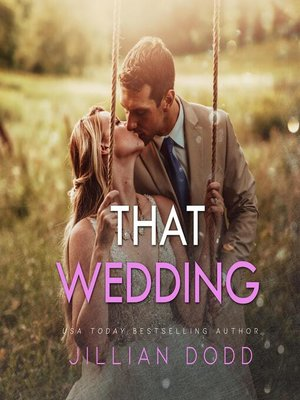 cover image of That Wedding