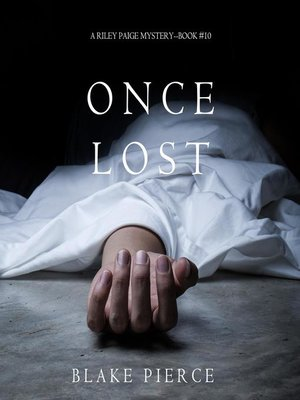 cover image of Once Lost