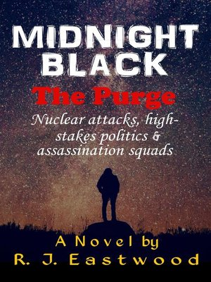 cover image of Midnight Black