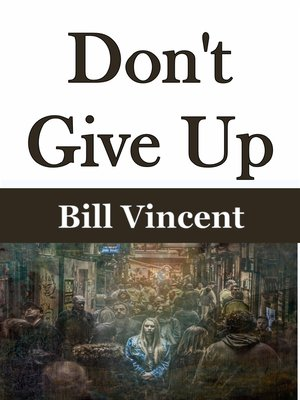 cover image of Don't Give Up