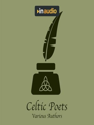 cover image of Celtic Poets