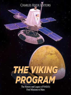 cover image of The Viking Program