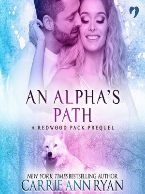 cover image of An Alpha's Path