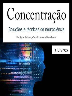cover image of Como se concentrar