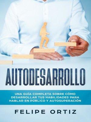 cover image of Autodesarrollo