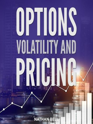 cover image of Options Volatility and Pricing