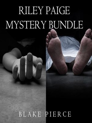 cover image of Riley Paige Mystery Bundle