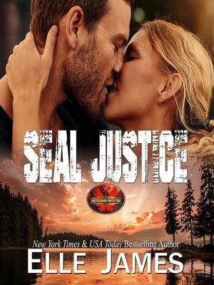 cover image of SEAL Justice