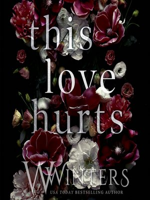cover image of This Love Hurts