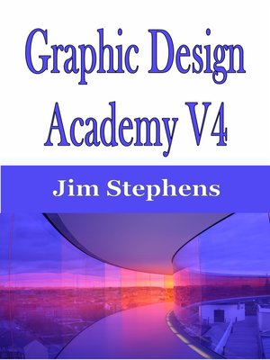 cover image of Graphic Design Academy, Volume 4