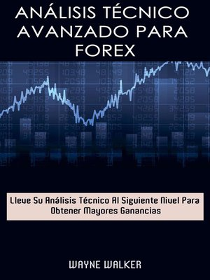 cover image of Análisis Técnico Avanzado Para Forex