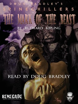 cover image of The Mark of the Beast