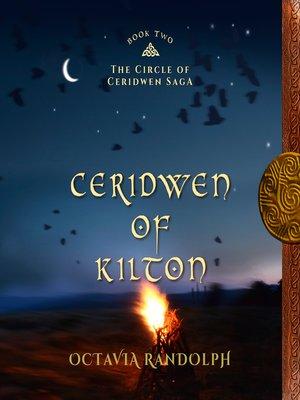 cover image of Ceridwen of Kilton