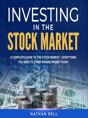cover image of Investing in the Stock Market