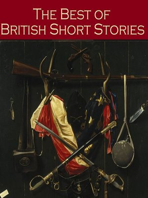 cover image of The Best of British Short Stories