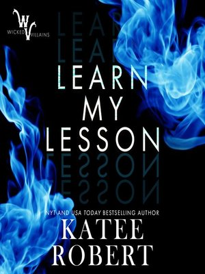 cover image of Learn My Lesson