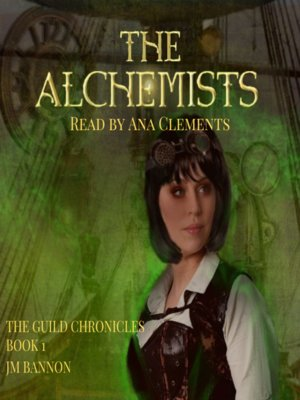 cover image of The Alchemists