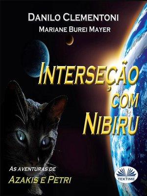 cover image of Interseção com Nibiru