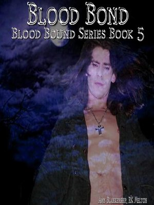 cover image of Blood Bond