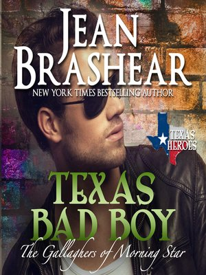 cover image of Texas Bad Boy