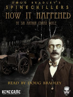 cover image of How it Happened