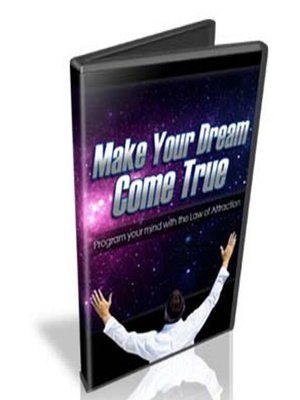 cover image of Hypnosis to Make Your Dreams Come True