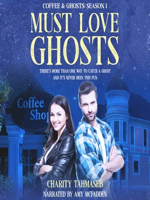 cover image of Must Love Ghosts