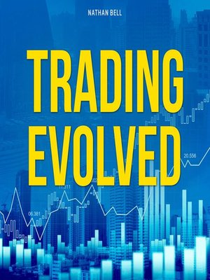 cover image of Trading Evolved
