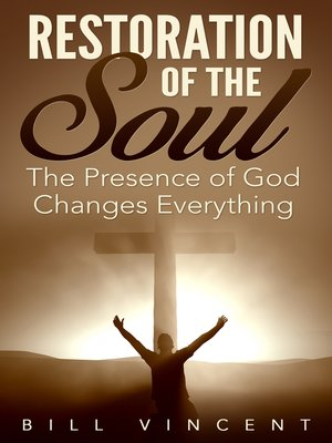 cover image of Restoration of the Soul
