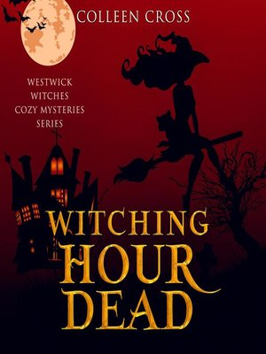 cover image of Witching Hour Dead
