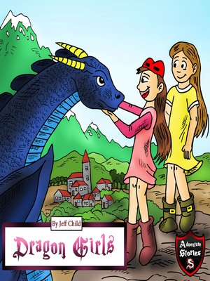 cover image of Dragon Girls