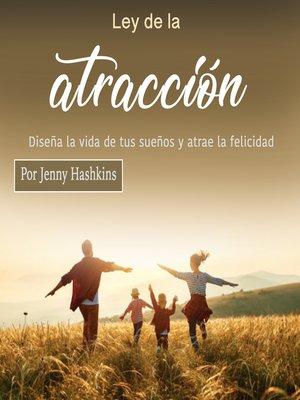 cover image of Ley de la atracción
