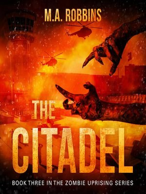 cover image of The Citadel