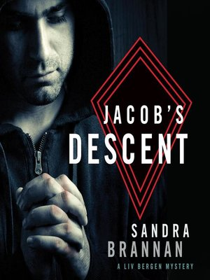 cover image of Jacob's Descent