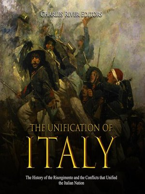 cover image of The Unification of Italy