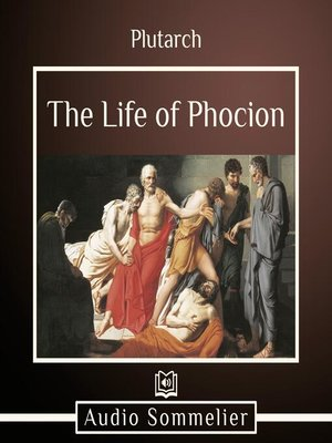 cover image of The Life of Phocion